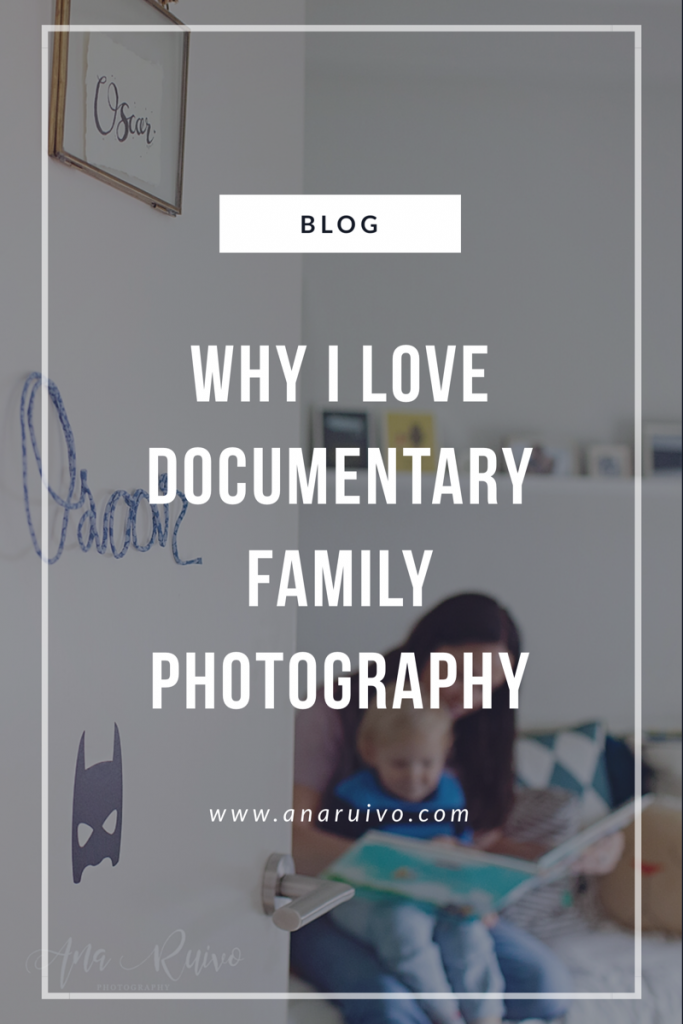 why i love documentary family photography - london family photographer