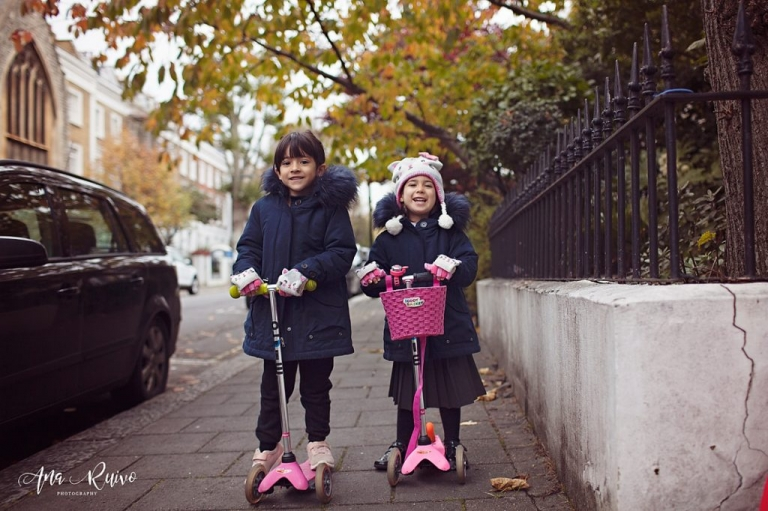 Ana Ruivo Notting Hill London Family Photography - week 5