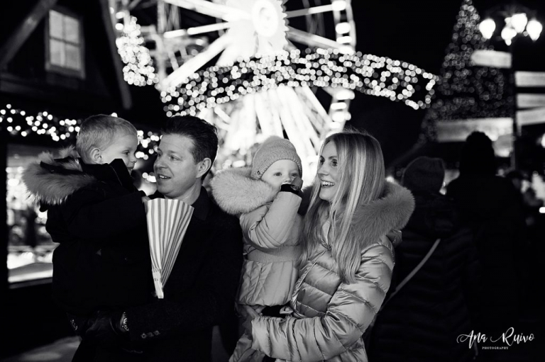 Winter Wonderland 17 - London Family Photography