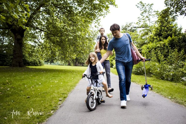 Summer-Family-Photoshoot-London-Documentary-Photography